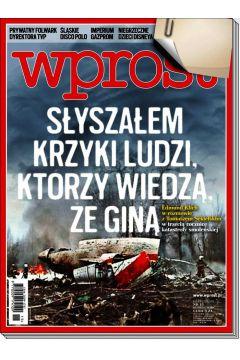 Wprost 15/2013