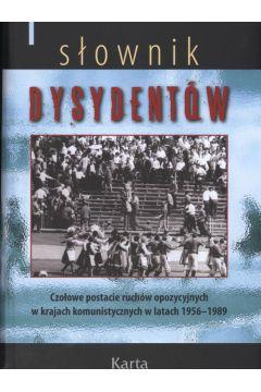 Słownik Dysydentów Tom 1