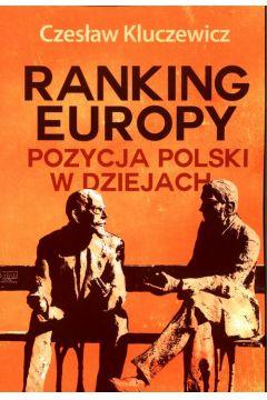 Ranking Europy