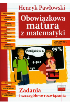 Obowiązkowa matura z matematyki 2010