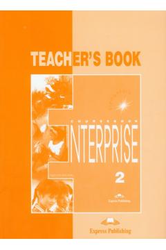Enterprise 2 Teacher's Book