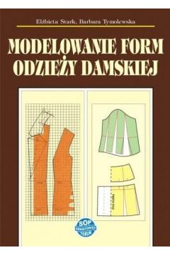 Modelowanie form odzieży damskiej w.12