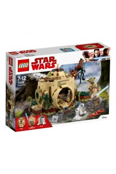 LEGO Star Wars. Chatka Yody 75208