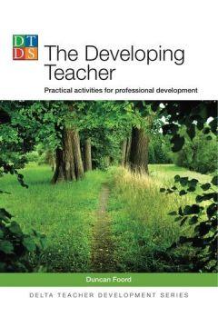 TDS The Developing Teacher