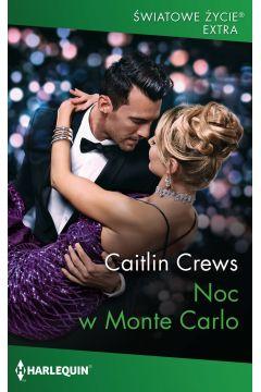 Noc w Monte Carlo