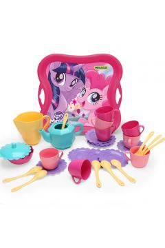 My Little Pony - Zestaw do kawy