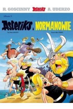 Asteriks T.9 Asteriks i Normanowie