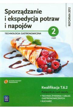 Sporządzanie i ekspedycja potraw i napojów cz. 2