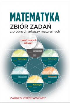 Zbiór zadań z próbnych arkuszy... Matematyka PP