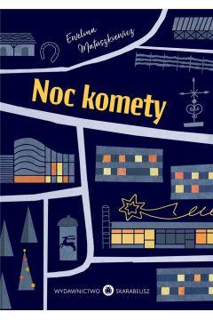 Noc komety