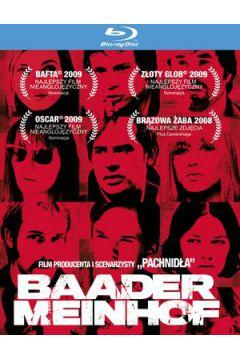 Baader-Meinhof (Blu-ray)