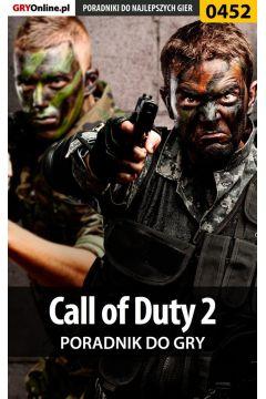 Call of Duty 2 - poradnik do gry