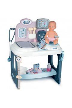 Baby Care Centrum opieki 240302 SMOBY