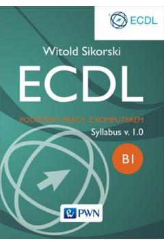 ECDL Podstawy pracy z komputerem