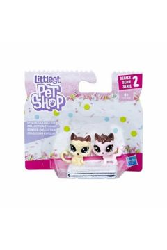 Littlest Pet Shop Lukrowi Przyjaciele E0397 p8 HASBRO