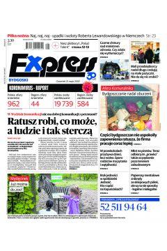 Express Bydgoski 118/2020