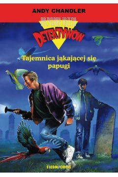 Przygody Trzech Detektywów 2 Tajemnica jąkającej się papugi