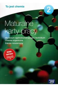 Chemia LO 2 To jest chemia KP ZR  LIFT
