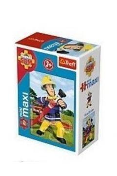 Puzzle 20 miniMaxi - Zawsze na służbie 3 TREFL