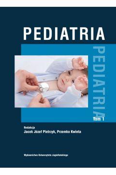 Pediatria. Tom 1 (oprawa miękka)