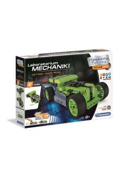 Laboratorium Mechaniki - Hot Rod i Race Truck