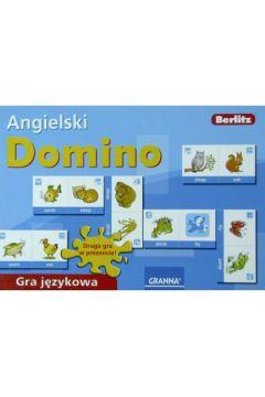 Domino Do Angielskiego