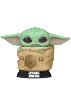 Funko POP TV: Star Wars The Mandalorian - The Child (in bag)