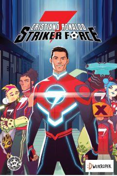 Striker Force 7. Część 1