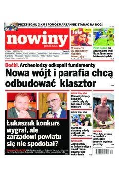 Nowiny Podlaskie 31/2017
