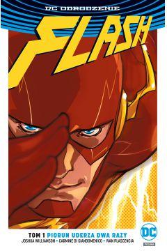 Piorun uderza dwa razy Flash Tom 1