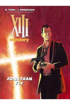 XIII - Mystery. Tom 11. Jonathan Fly