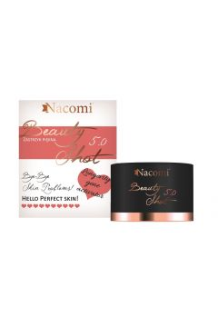 Beauty Shot 5.0 serum- krem do twarzy
