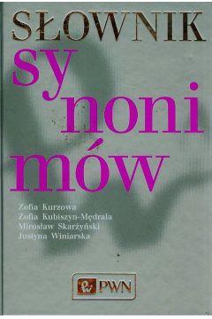 Słownik synonimów