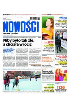 Nowości Dziennik Toruński  294/2018
