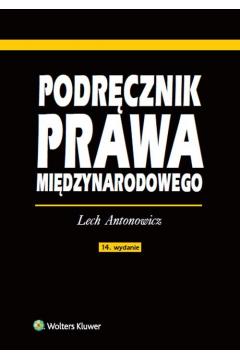 Podręcznik prawa międzynarodowego w.14