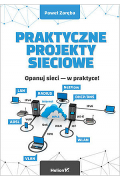 Praktyczne projekty sieciowe