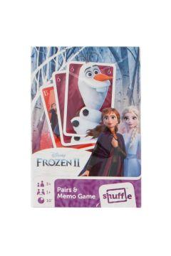 Piotruś/Memo Frozen 2
