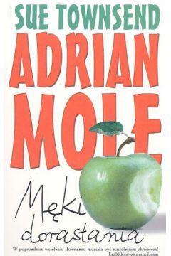 Adrian mole. męki dorastania