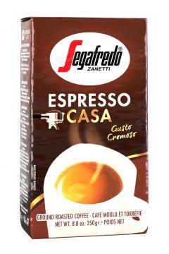 Kawa mielona Espresso Casa