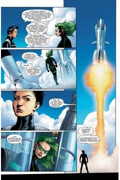 Astonishing X-Men. Tom 2