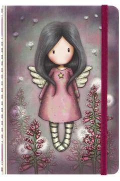 Notes z twardą okładką - Little Wings