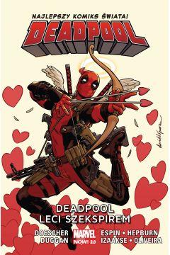 Deadpool. Tom 7. Deadpool leci Szekspirem