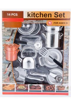 Naczynia kuchenne MEGA CREATIVE 459667