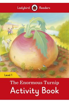 The Enormous Turnip Activity Book