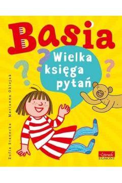Wielka księga pytań. Basia