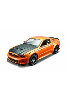 MAISTO 39127 Ford Mustang Street 1:24 do składania