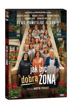 Jak być dobrą żoną DVD