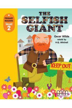 The Selfish Giant SB + CD MM PUBLICATIONS