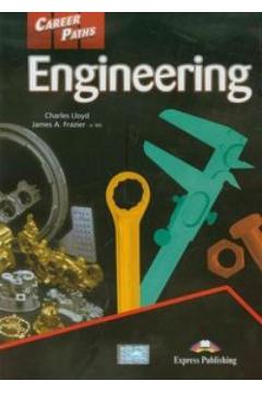 Career Paths: Engineering SB EXPRESS PUBLISHING