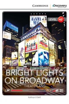 Bright Lights ON Broadway: Theaterland Low Intermediate